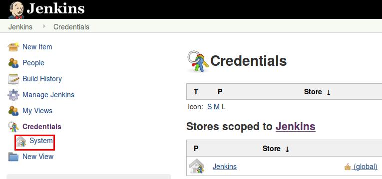 Secret text in Jenkinsfile scripted pipelines